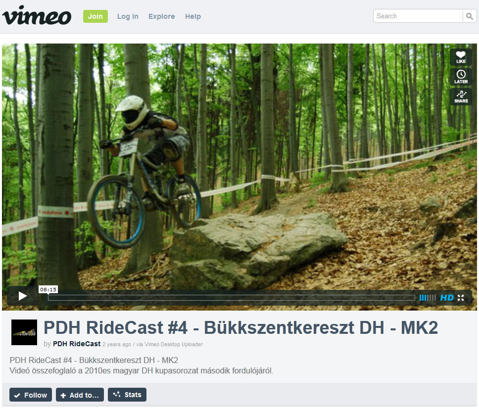 MAKASE Racing Team - Downhill, Dirt
